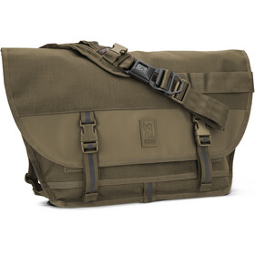 Chrome Citizen Messenger Bag, ranger tonal